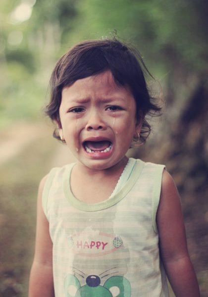 6 Tips Hadapi Anak Mudah Marah