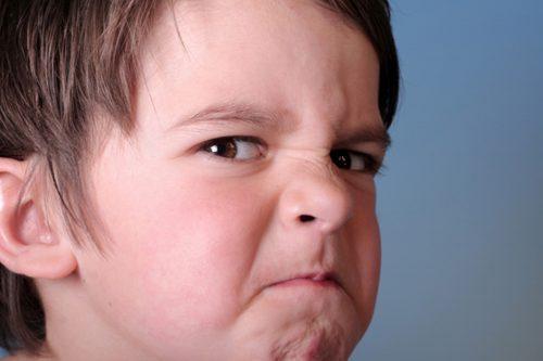 tasneem naturel terengganu, tips anak mudah marah