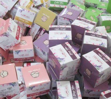 Tasneem Naturel Bakal Edarkan 800 Balm PERCUMA Untuk Ibu-Ibu Yang Memerlukan