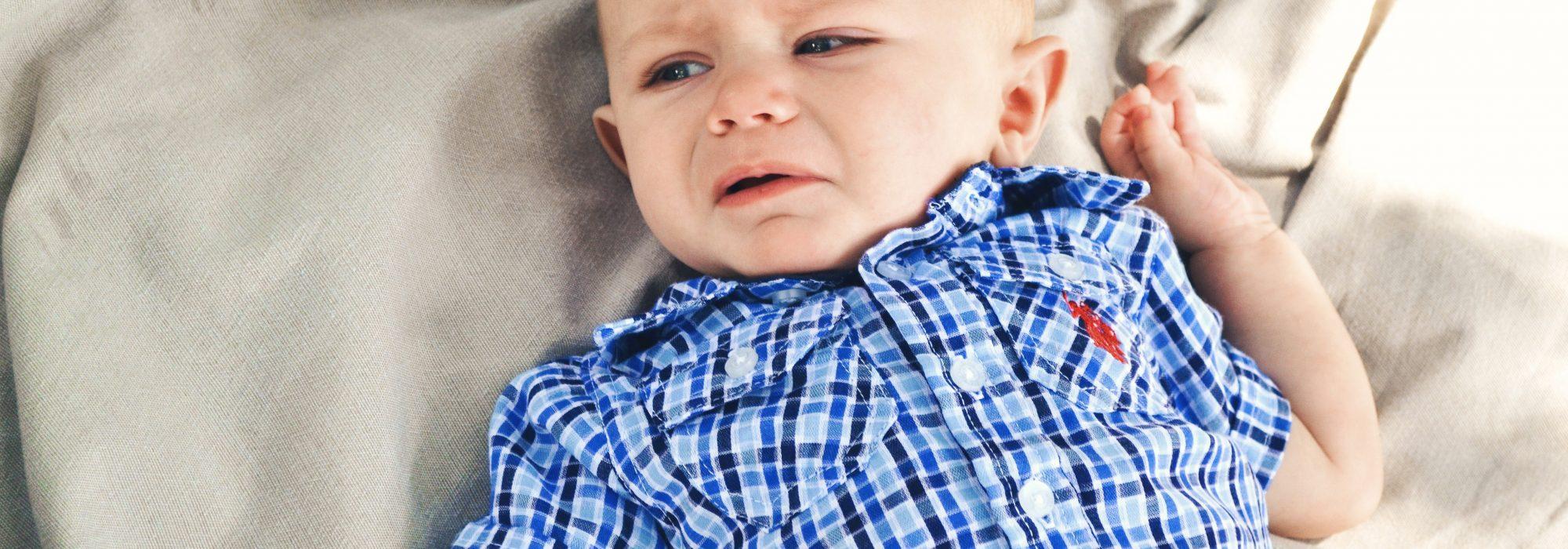 7 Tips Ini Boleh Bantu Anak Yang Mengalami Sembelit