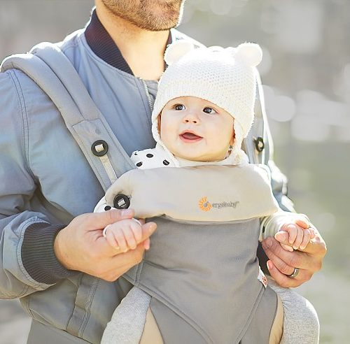 Tips baby carrier, babywearing