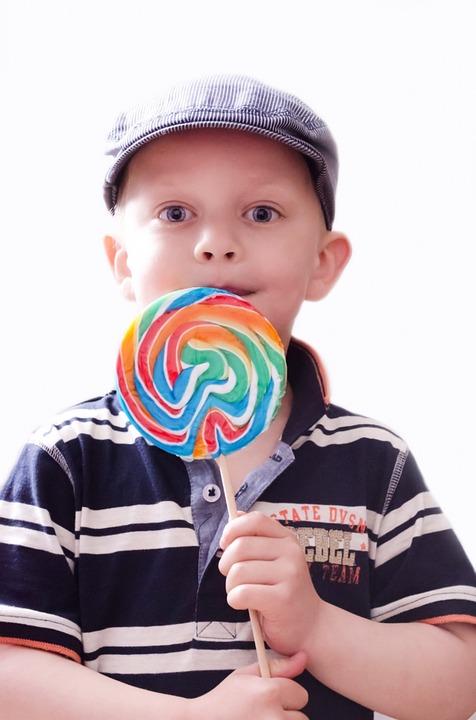 makanan penyebab anak mengamuk