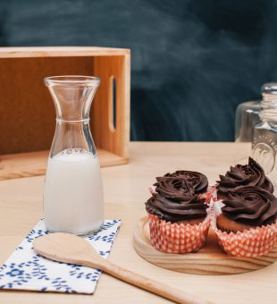 5 Jenis Makanan Yang Mungkin Menyebabkan Anak Suka Mengamuk