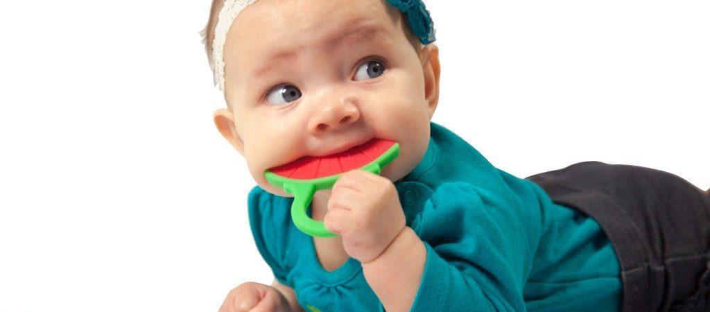 teether untuk bayi, tasneem naturel
