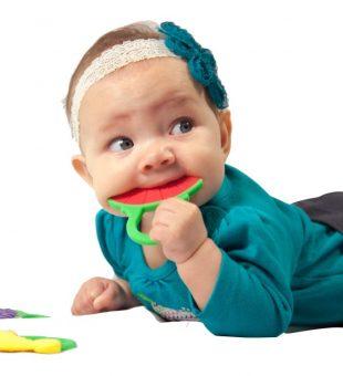5 Perkara Yang Perlu Ibu Buat  Bila Anak Asyik Meragam Masa Nak Tumbuh Gigi