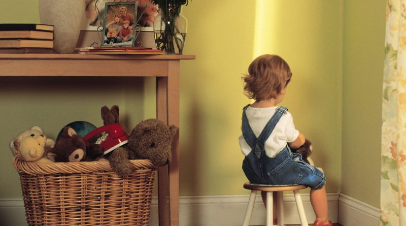 parenting, cara disiplinkan anak, kids time out