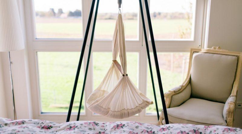 cara hentikan anak tidur dalam buai