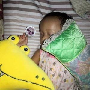 cara menghentikan anak tidur buai, bayi tidur dalam buaian, buaian bayi untuk travel , umur bayi yang sesuai untuk buaian ,melatih bayi tidur sendiri, urutan bayi tidur lena ,bayi tidur dalam rocker,