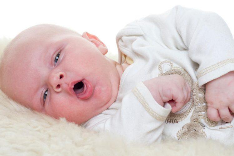 petua hilangkan batuk selsema bayi