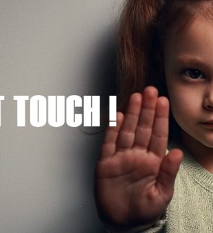 Kagum Cara Ibu Ini Ajar Anak Kecilnya Tentang Body Parts And Unsafe Touch
