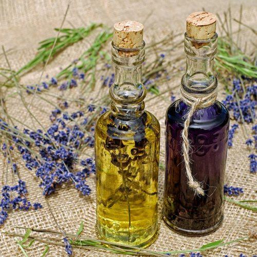khasiat lavender