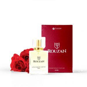 Rouzan Aromatheraphy Perfume
