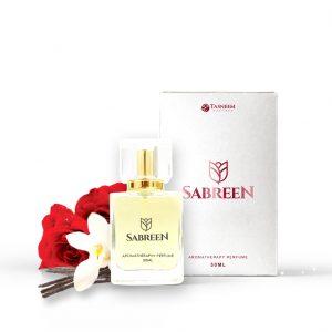 Sabreen Aromaheraphy Perfume