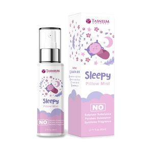 Sleep Pillow Mist Sleepy