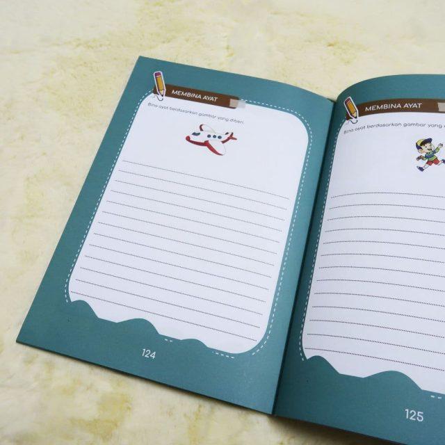 panduan mengajar anak bijak menulis