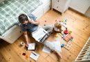 11 Tip Berguna Elak Ibu Bapa Terlalu Stress Sepanjang Pandemik Covid-19